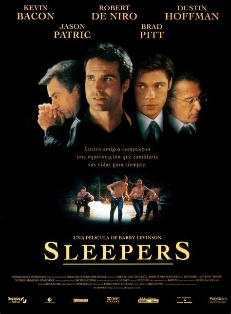 The Sleepers by Sleepers Cinema And