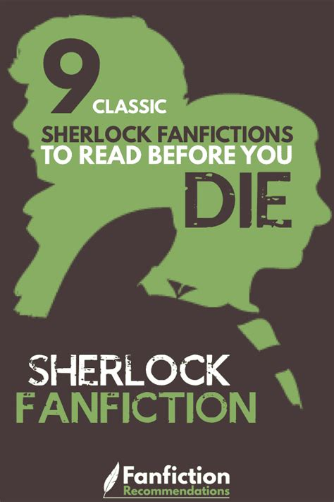 sherlock fanfiction fanfic classic john fan fanfictions die before read holmes