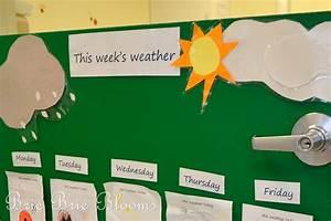 Pre-K Classroom Weather Display, Fellowes Saturn2 95
