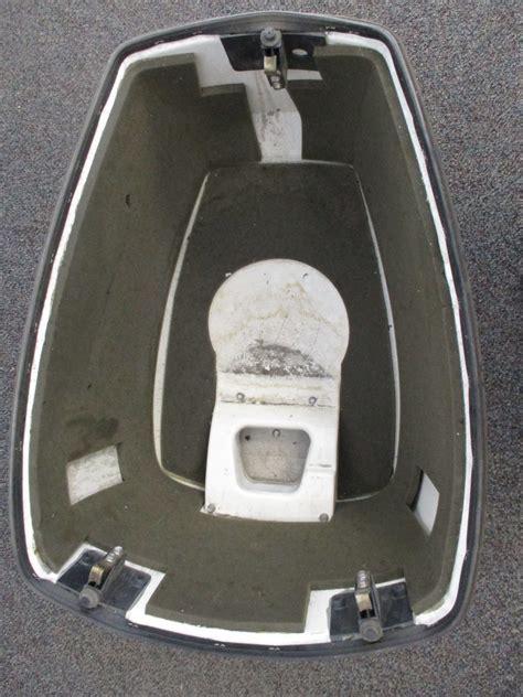 5006435 Johnson Evinrude Outboard Engine Motor Cover