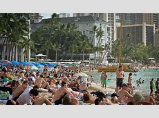 Hawaii Is Fantastic, But You Should Never Go to Waikiki