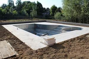 declaration prealable de travaux With piscine permis ou declaration prealable