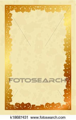 pergamena clipart clipart pergamena carta k18687431 cerca clipart