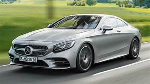 Mercedes Classe S Amg : 2018 mercedes benz s class coupe amg line wallpapers and ~ Melissatoandfro.com Idées de Décoration