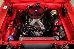 Restomod  Built 440 V8  4  Qa1