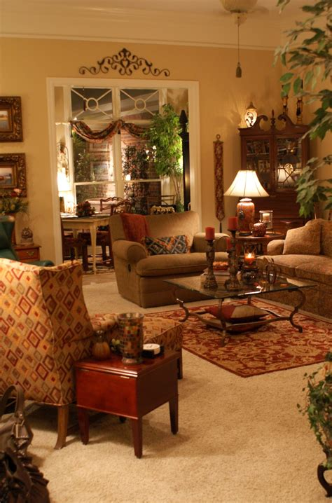 decor for living room a loveliness a warm welcome 5968