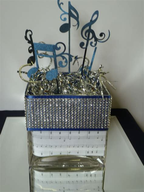 music themed table decorations 17 best images about music theme party ideas and