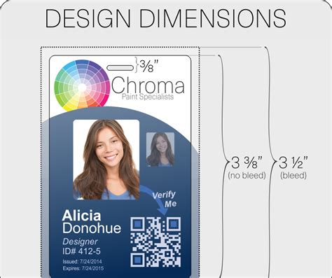 view id card design template landscape gif cdr