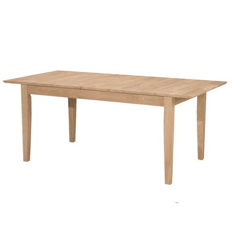 what is a butterfly leaf on a dining room table butterfly leaf extension shaker dining table