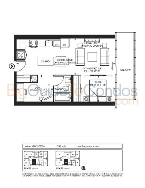 charles street east reviews pictures floor plans