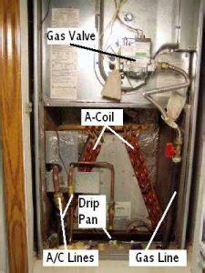 clean  air conditioner mobile home repair