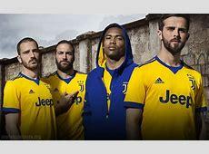 Juventus FC 201718 adidas Away Kit – FOOTBALL FASHIONORG