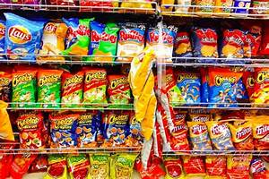 American Junk Food Snacks | www.pixshark.com - Images ...