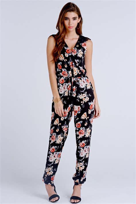 jumsuit baby floral jumpsuits for images