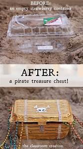 3d Treasure Chest Instructions