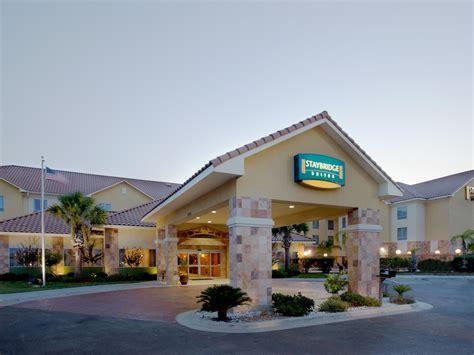 Laredo Hotels: Staybridge Suites Laredo International ...