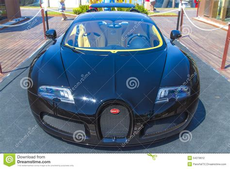 Looking for the bugatti of your dreams? Bugatti Veyron EB 16.4 Model Editorial Photography - Image of power, elegant: 54279612
