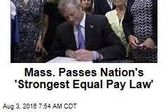 equal pay – News Stories About equal pay - Page 1   Newser
