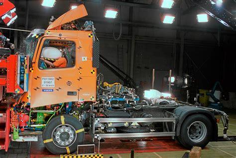 airbags beim lkw truckscout trucksblog deutschland