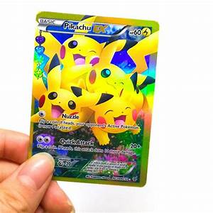 New Pokemon 2017 Cards Images | Pokemon Images