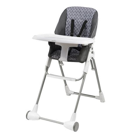 Evenflo High Chairs Walmart by Evenflo 174 Symmetry High Chair Walmart Ca