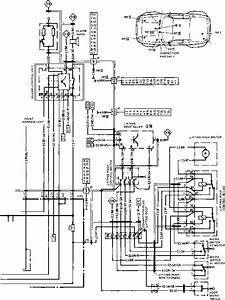 Wiring Diagram Type 944944 Turbo Model 852 Page I
