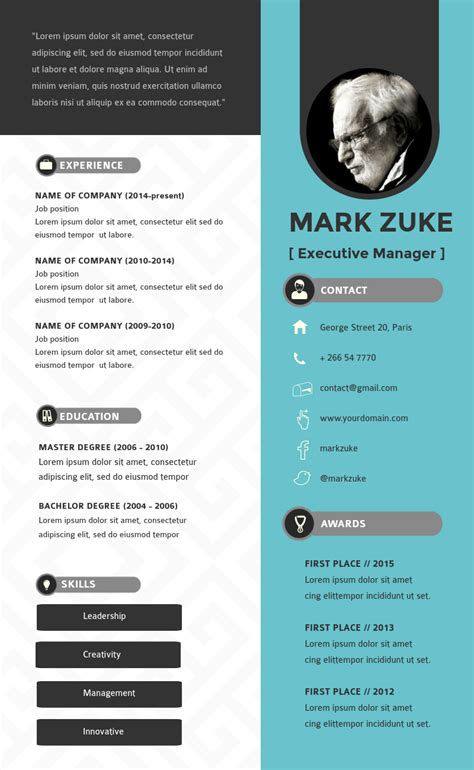extreme resume makeovers    create