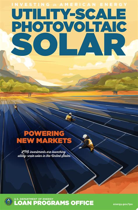 WPA-Style Posters Promote Clean Energy in the U.S.