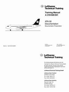 A319  A320  A321 Ata 00 Documentation E