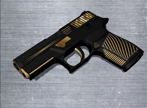 p gold  counter strike global offensive skin mods