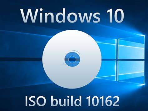 Télécharger Windows Build 10162 Iso En Français  Cnet France