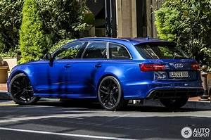 Audi Monaco : unbelievably handsome audi rs6 spotted in monaco ~ Gottalentnigeria.com Avis de Voitures