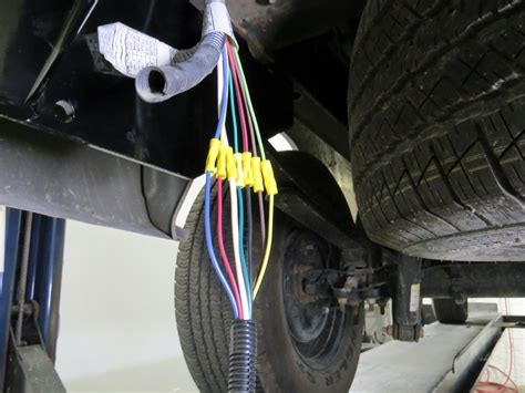 pigtail wiring harness  pollak replacement  pole rv