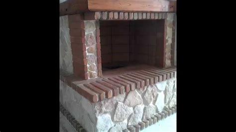 costruire un camino in muratura ristrutturazione casale camino in muratura