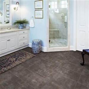 allure trafficmaster ceramica 12 in x 24 in new With allure flooring home depot canada