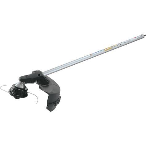 makita brush cutter couple shaft attachment emmp  home depot