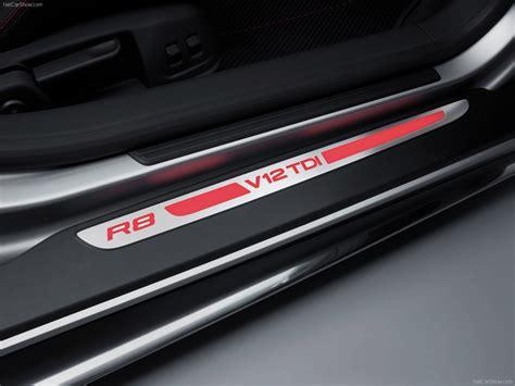 Audi R8 V12 TDI Concept (2008) - picture 17 of 20 - 1280x960