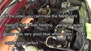 1991 Chevrolet S-10 Fuel Pump Relay Problem
