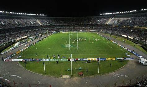 Estadio Monumental Antonio Vespucio Liberti - Know more ...