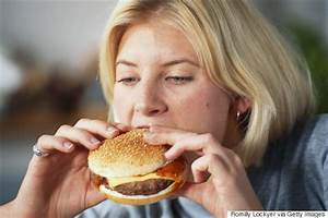 Lack Of Sleep Makes You Feel Hungry And Can Lead To Weight