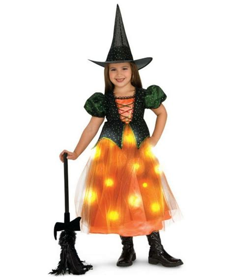 Twinkle Witch Costume - Toddler/Kids Costume - Witch ...