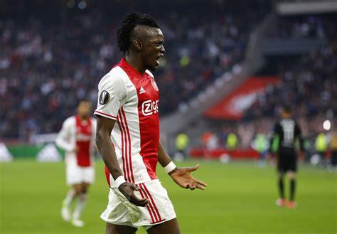 loan chelsea striker bertrand traore puts ajax   brink   europa league final