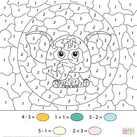 addition worksheets colour by number 34 color by number addition worksheets baby