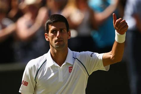 djokovic beats federer  win fourth successive atp title current affairs current affairs