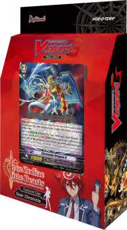 g trial deck 9 true zodiac time beasts cardfight