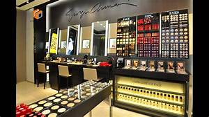 Perfume Store Design and Display Cabinet from Ujoy Display