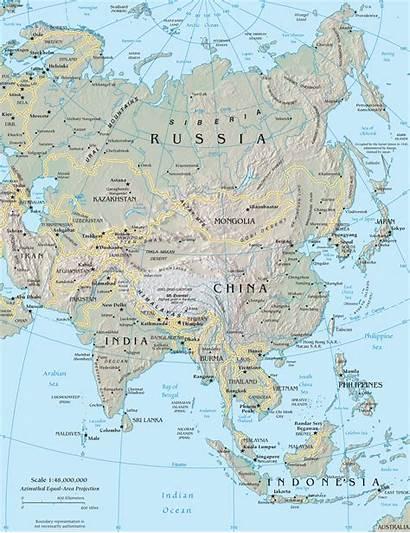 Wikipedia Asia Dell Geografia Map Wiki