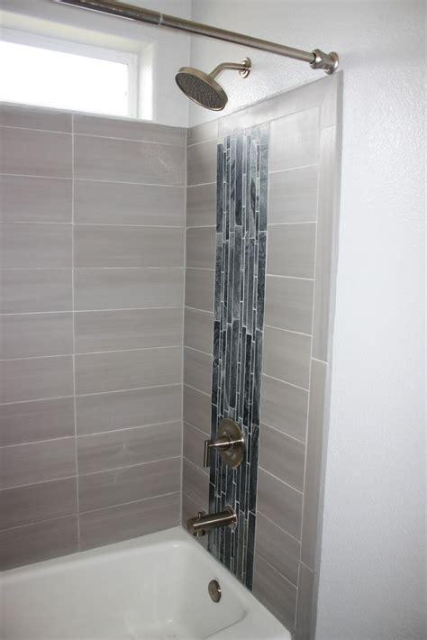 Bathroom Tub Tile Ideas by 17 Best Ideas About Accent Tile Bathroom On