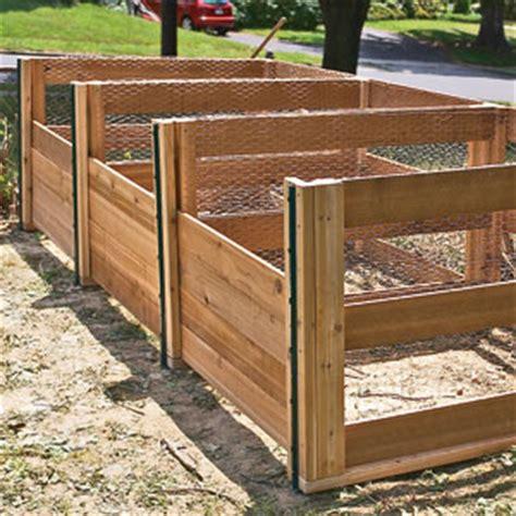wooden compost bin 15 inspiring or diy compost bin plans the self 7954