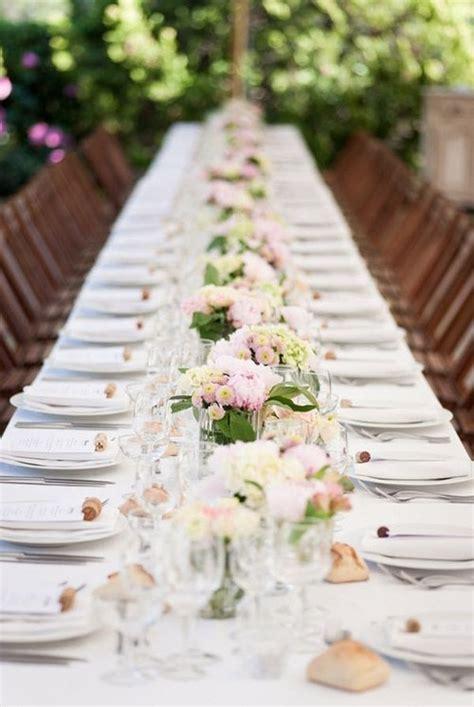 top  summer wedding table decor ideas  impress  guests